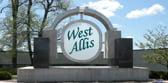 Custom Sign Printing | West Allis Blue | Milwaukee Signs |West Allis Sign