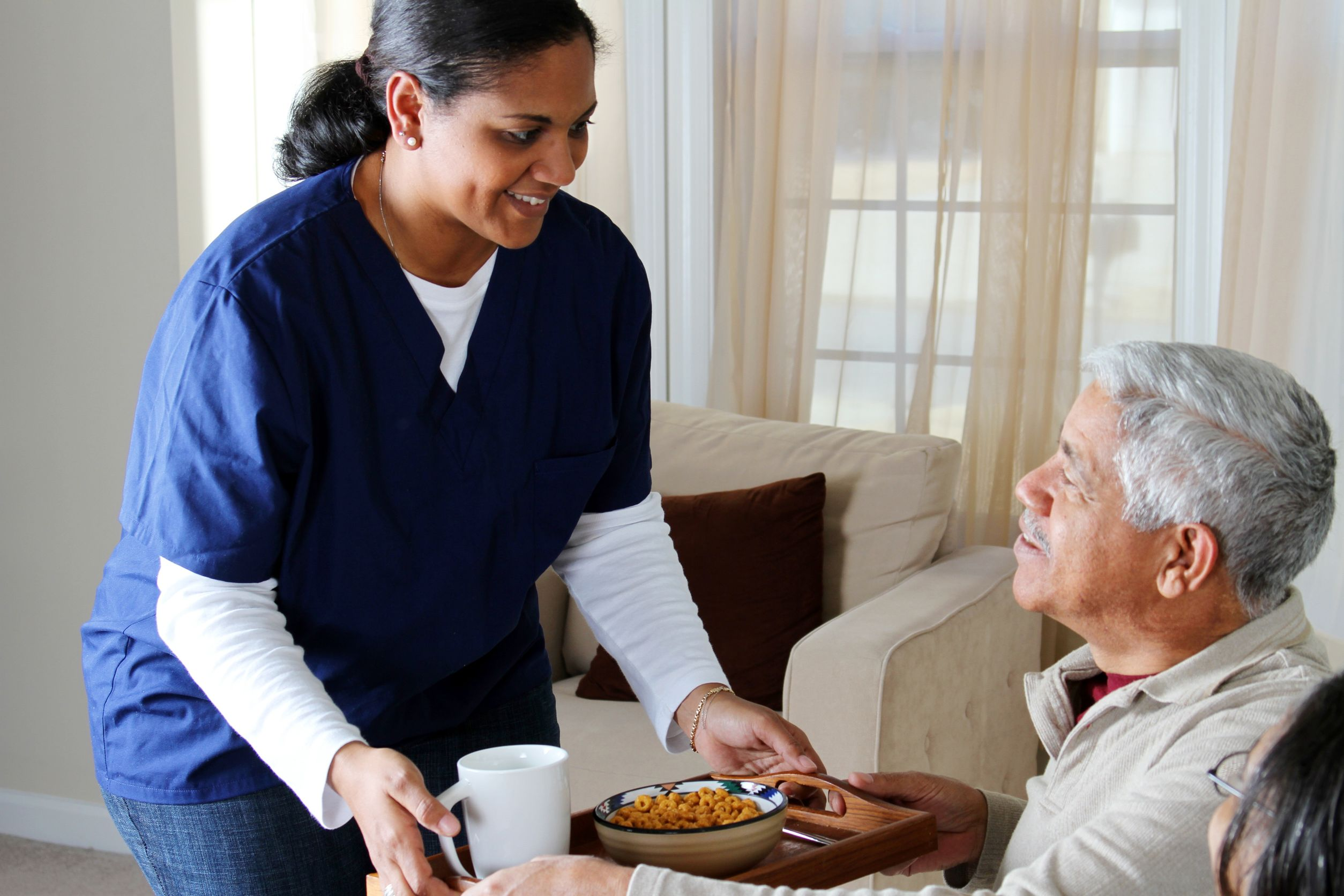 what are personal care services (pcw) in home health care?